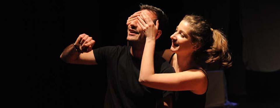 corso di recitazione teatrale milano - faro teatrale