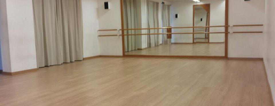 Faro teatrale - sala 1