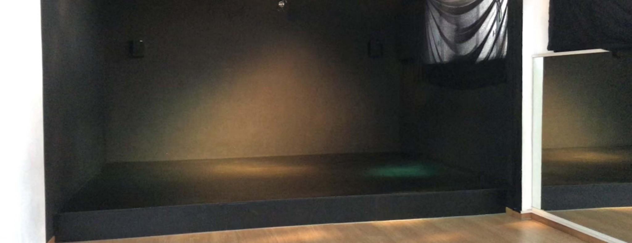 Faro teatrale - sala teatro
