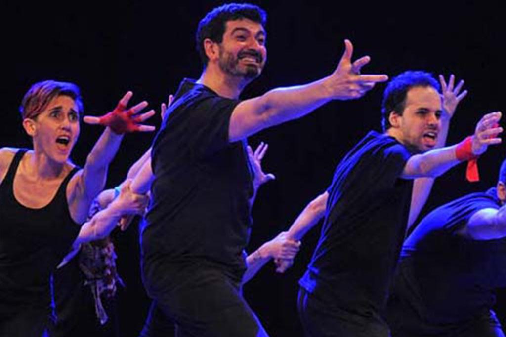 teatro danza
